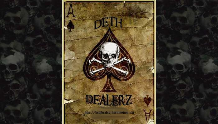 Deth Dealerz HQ