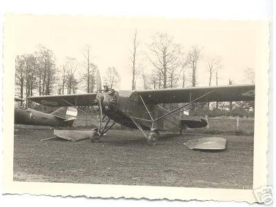 Yougoslavie AEROA-35YU-PDE-VVKJ