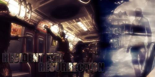 Re-Resurrection