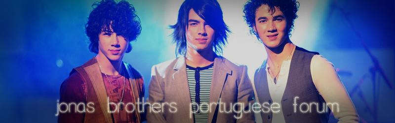 Fórum Português dos Jonas Brothers