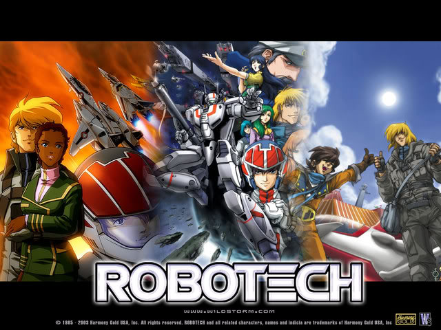 Veo-Veo - Página 20 Robotech1