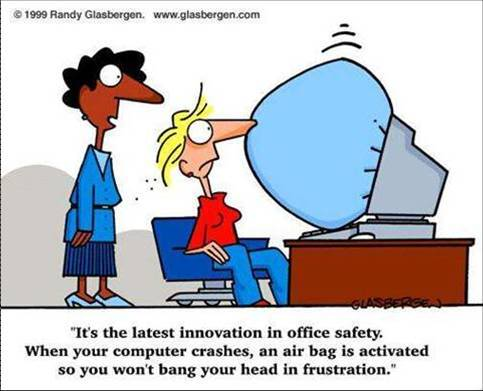 Latest Innovation in Office Safety