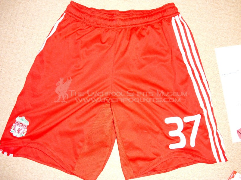 Additions to the Liverpool Shirts Museum - Page 14 LFC0910HPSHORTS