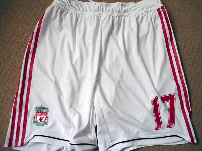Additions to the Liverpool Shirts Museum - Page 14 LFC0910WPSHORTS