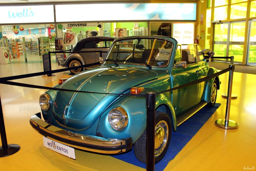 Exposição Clássicos Volkswagen | 1 a 10 maio'15 | C.C. Mira-Maia IMG_100149_zps7fsr17ts