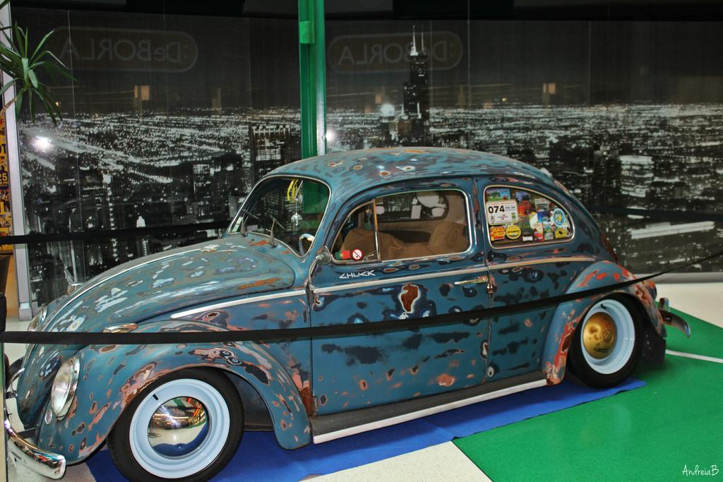 Exposição Clássicos Volkswagen | 1 a 10 maio'15 | C.C. Mira-Maia IMG_100154_zpsmlsbvt1b