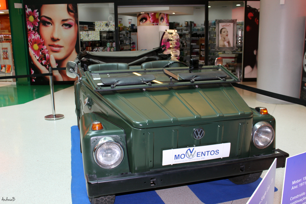 Exposição Clássicos Volkswagen | 1 a 10 maio'15 | C.C. Mira-Maia IMG_100163_zps7czucmzs