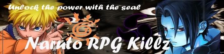 Naruto RPG place