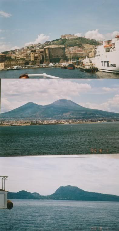 around the world InsulaCapri
