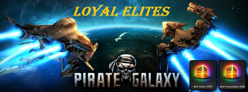 Loyal Elites