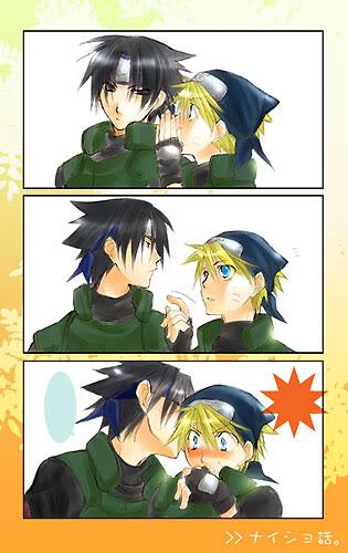 Imágenes || yaoi variadas Naruto_34