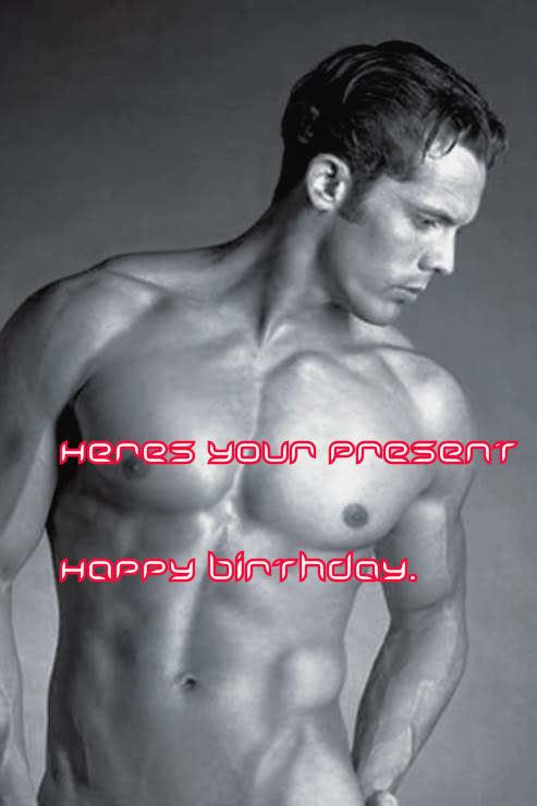 Sretan rođendan... - Page 2 HappyBirthdaySexyMan