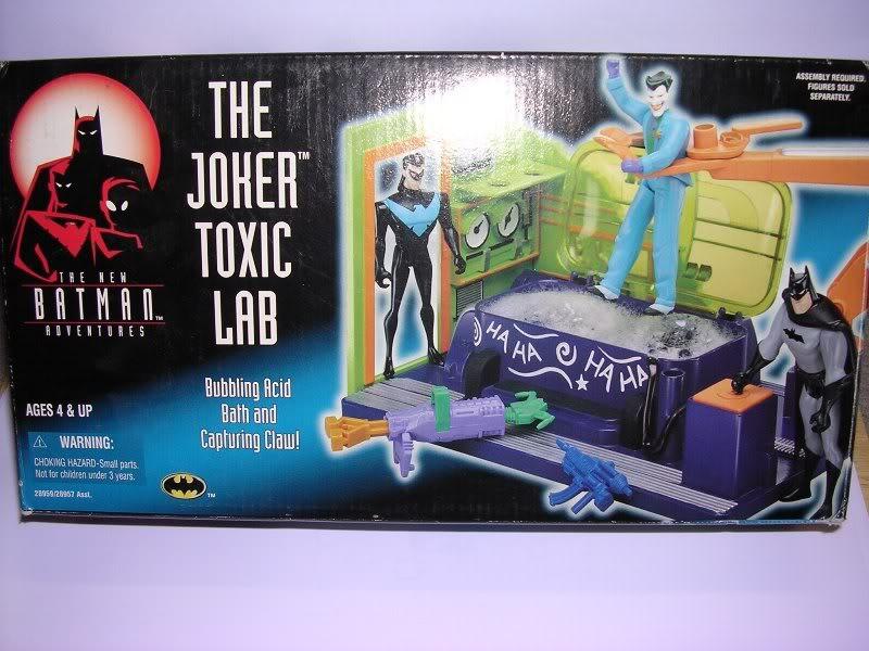 (EDIT 30/10) W: Giant Man BAF parts, DCU/DCSH, ML, Street Fighter. H: ML, LCBH Joker1