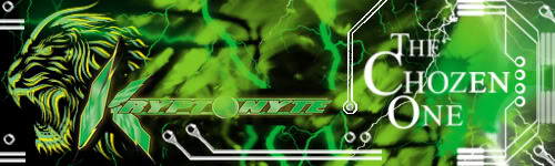 Kryptonyte Signature KryptSig