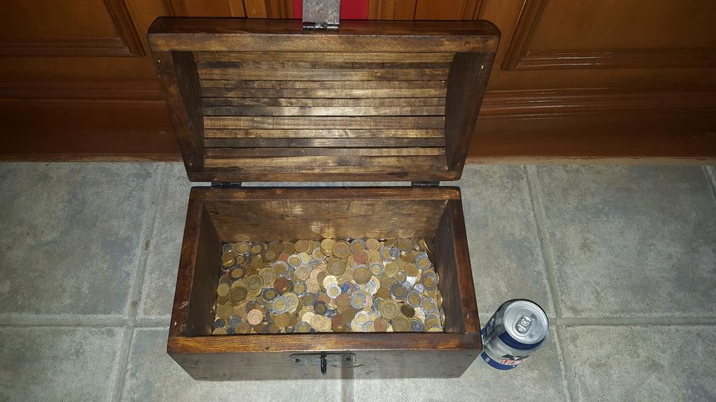 Que hacen con sus monedas actuales encontradas? 20161027_181448