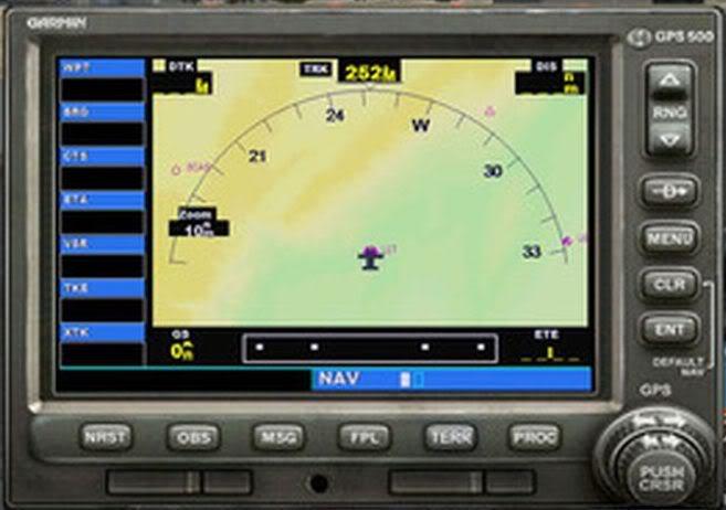 Melhoria do GPS default GPS_alt