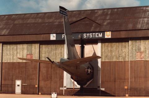 Pease AFB Black shelters Hanger_zps61517a15
