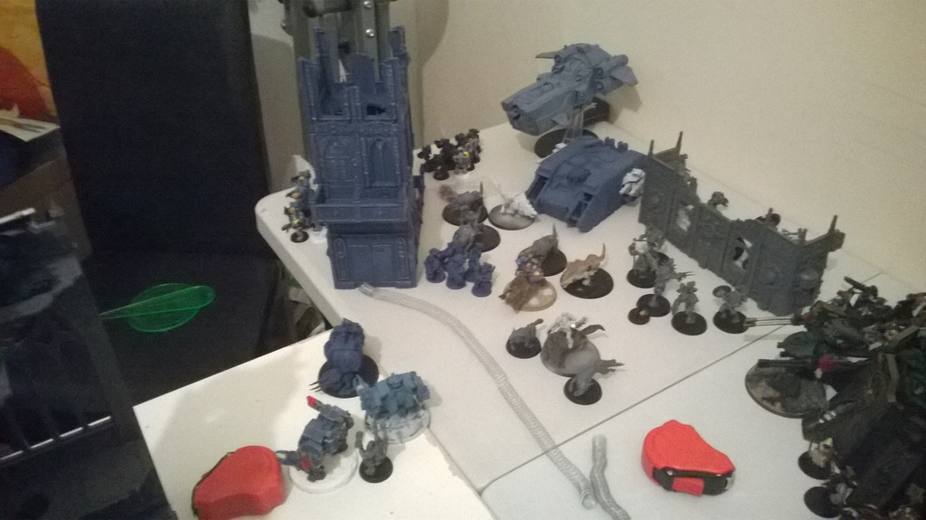8000 points DE/orks vs space wolves and Dark angels WP_20160716_005_zps4a7yqqxx
