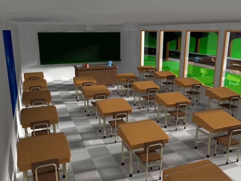 Mūsų klasė Class