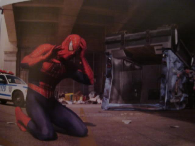 Spiderman 3 DVD Z2 2/11/07 Version longue + 30 mns Picture027