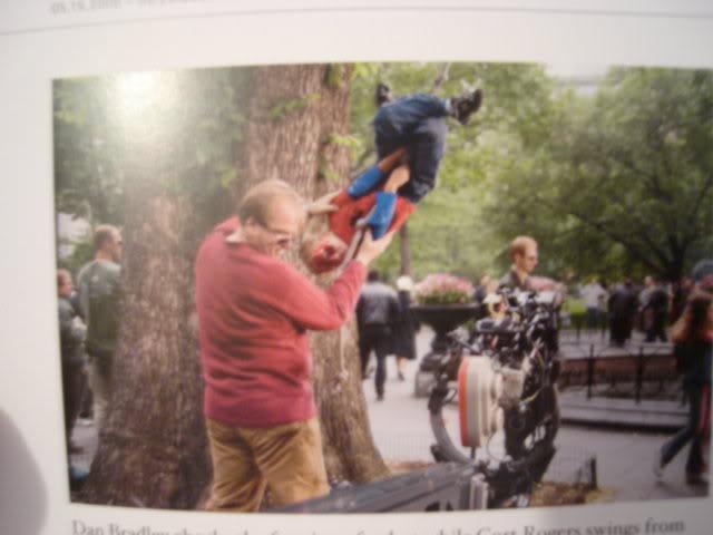 Spiderman 3 DVD Z2 2/11/07 Version longue + 30 mns Picture033