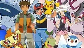 Cuales son Sus Animes preferidos Pokemon