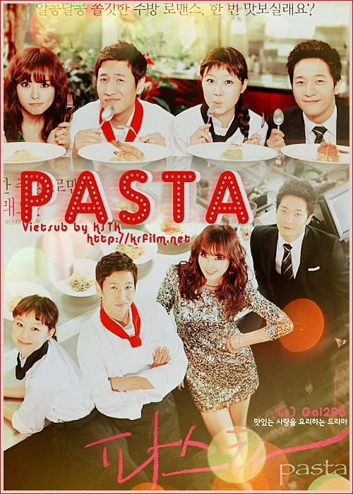 [Drama] Pasta 파스타-MBC 2010 Pasta