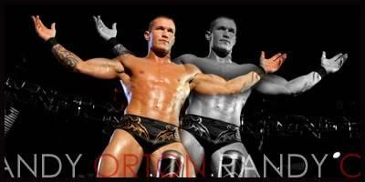 Mark Henry vs Cm Punk vs Boogeyman vs Kane RandyOrton