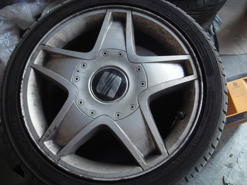 Ibiza Cupra Wheels DSC02522