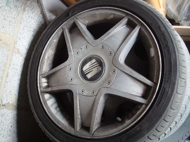 Ibiza Cupra Wheels DSC02523