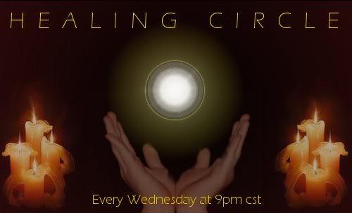 Do You Believe in spiritual healing by Mom Healingcircle-1
