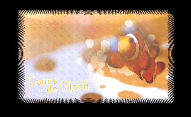 Cours de flood