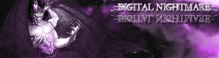Digital  Nightmare