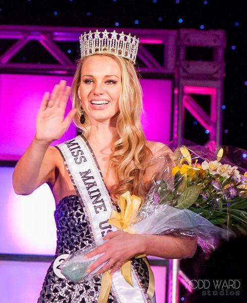 Road to Miss USA 2014 - June 8th, Baton Rouge, Louisiana Maine-USA2014_zps40200b00