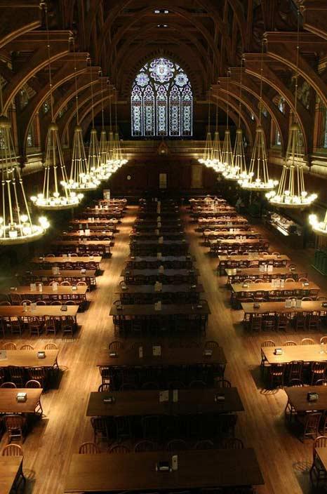El Comedor Harvard-university-canteen5