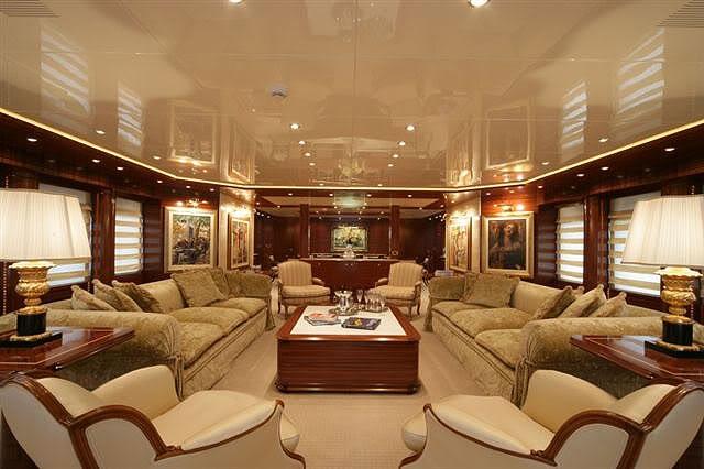 Salón Principal Yate_oceanos_salon_principal
