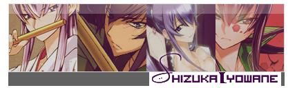 Afiliacion Saint Seiya Revolution Shizuka