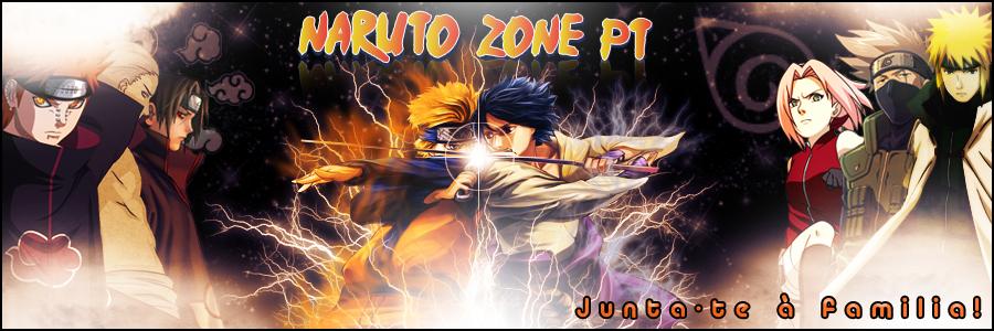 Naruto Zone PT
