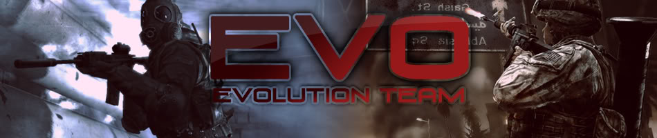 EvOlUtIoN Team