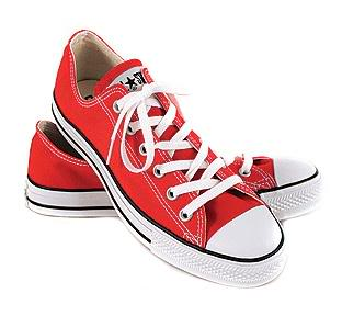 Whats your favorite pair? Redconverse
