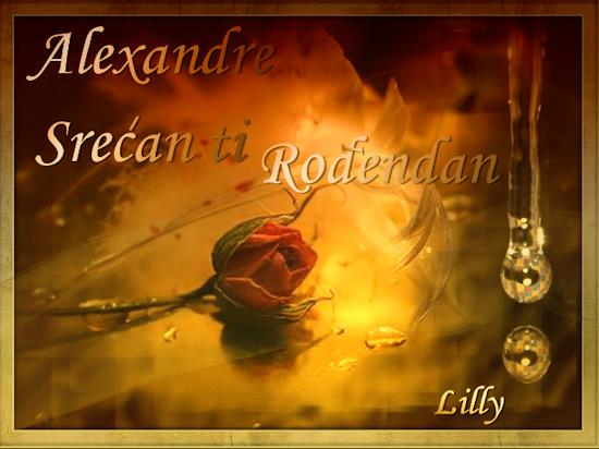 alexandar-rodjendan