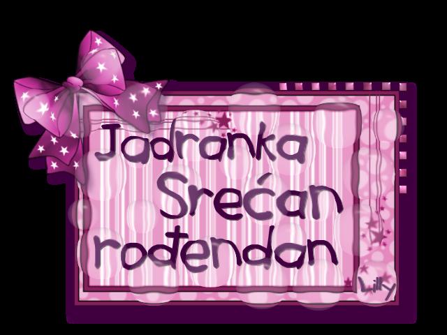 jadranka-rodjendan
