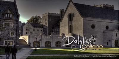 Dalgliesh College [élite] T-1