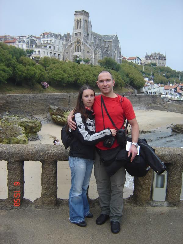 Vamos ali votar e voltamos já!! (Espanha, França e Londres - 2011) DSC06934