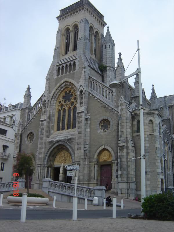 Vamos ali votar e voltamos já!! (Espanha, França e Londres - 2011) DSC06944