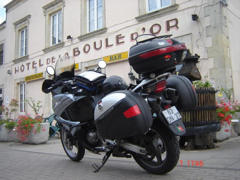 Vamos ali votar e voltamos já!! (Espanha, França e Londres - 2011) DSC07013