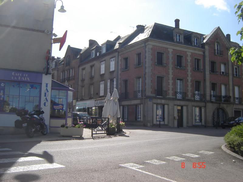 Vamos ali votar e voltamos já!! (Espanha, França e Londres - 2011) DSC07066