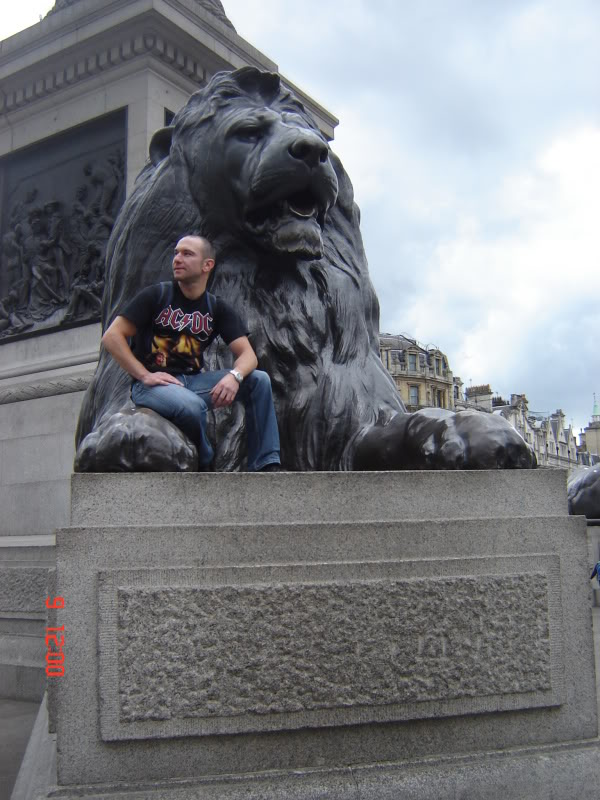 Vamos ali votar e voltamos já!! (Espanha, França e Londres - 2011) DSC07317