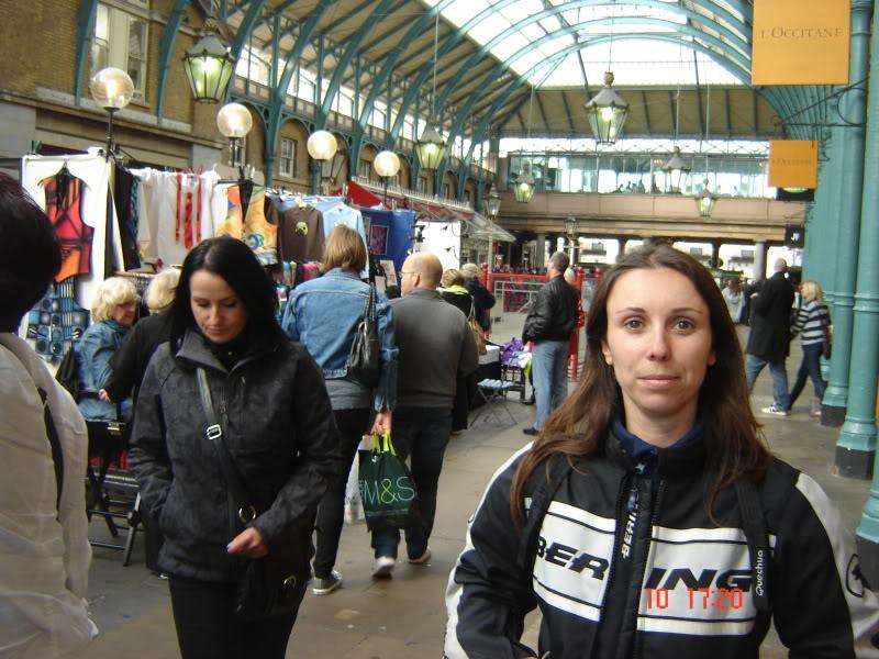 Vamos ali votar e voltamos já!! (Espanha, França e Londres - 2011) DSC07577