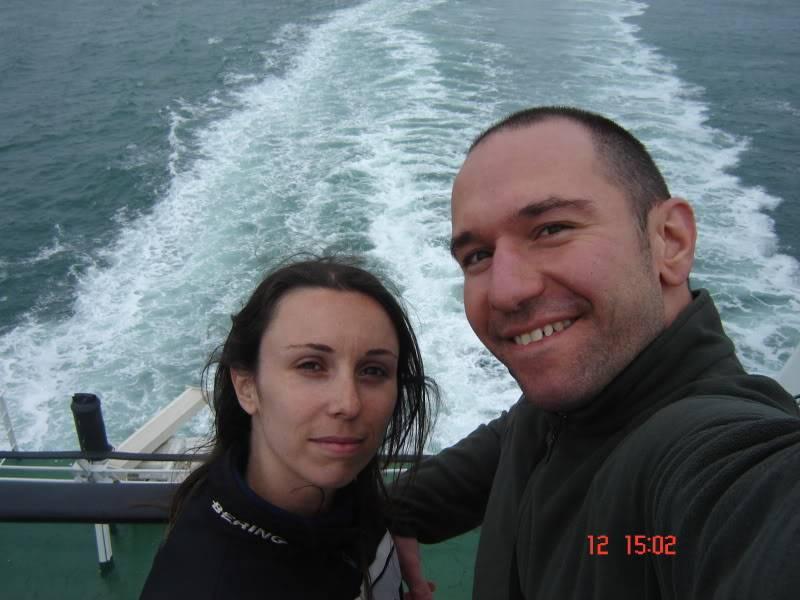 Vamos ali votar e voltamos já!! (Espanha, França e Londres - 2011) DSC07821